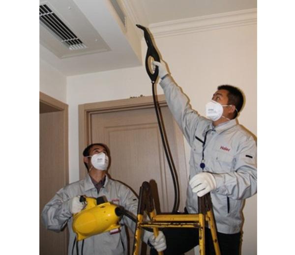 家用空调清洗公司