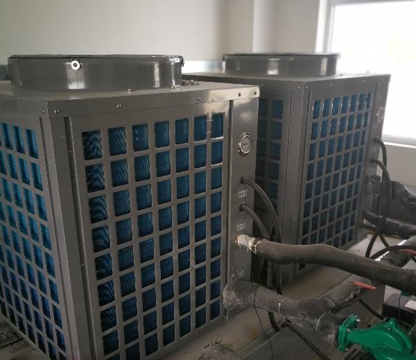 石家庄空气能热水器安装调试