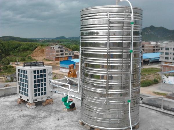 石家庄空气能热水器维修