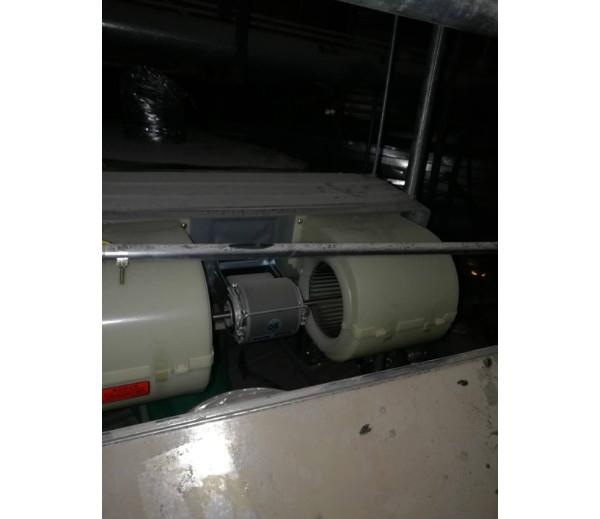 井陉风机盘管清洗